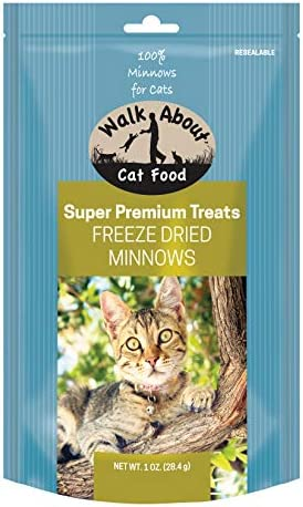 Walk About Pet, Super Premium Cat Treats