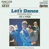 Let's Dance: Competition Dance