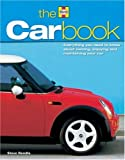 The Car Book, Steve Rendle, 1844253112
