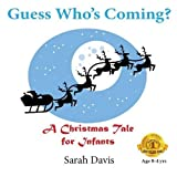 Guess Who's Coming?, Sarah Davis, 1628908882