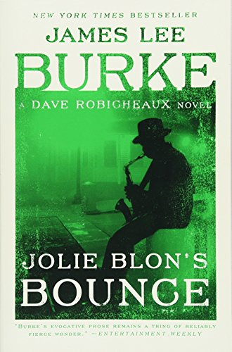 Book cover from Jolie Blons Bounce: A Dave Robicheaux Novel by James Lee Burke