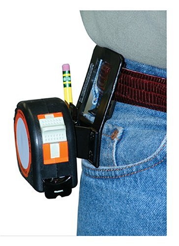 - FastCap Speed Clip, Tape Measure Belt Clip