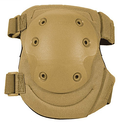 BLACKHAWK! Advanced Tactical Knee Pads V.2 - Coyote Tan