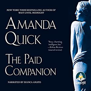 The Paid Companion Audiobook