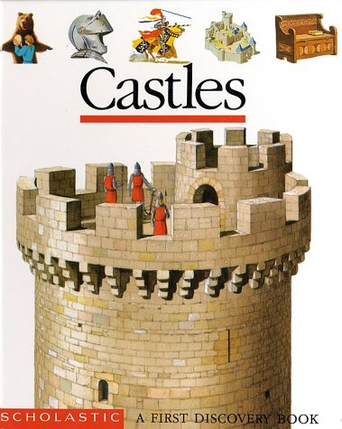 Castles (First Discovery Books)