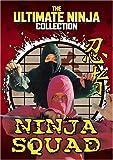 The Ultimate Ninja Collection: Ninja Squad