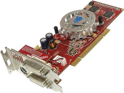 HIS H155F256EDDPL-R Radeon X1550 0.25GB GDDR2 - Tarjeta ...