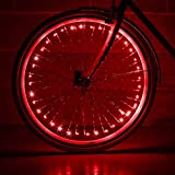Monkey Light NLX1 LED Bike Wheel