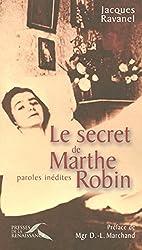 Le secret de Marthe Robin