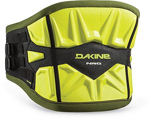 Dakine Men's Hybrid NRG Windsurf Harness, Sulphur, XL by Dakine