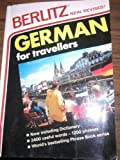 German for Travelers, Berlitz Editors, 0029638607
