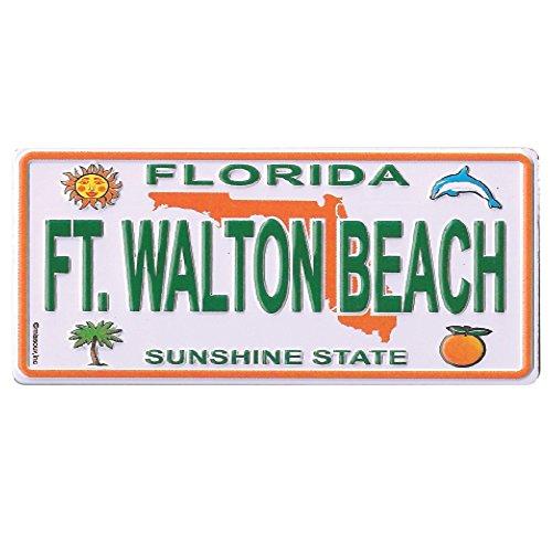 Magnet Florida Souvenir 2