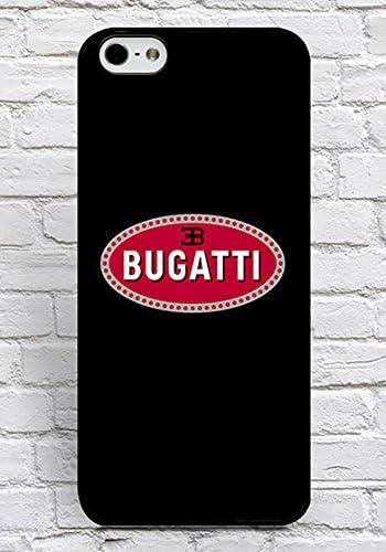 Floralmaycase Iphone 6/6S Plus Coque Bugatti Veyron Brand Logo ...