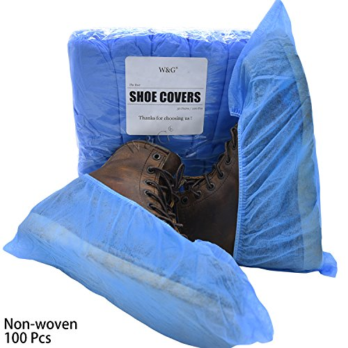 Disposable Covers Tread Pattern Non Woven product image