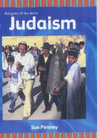 Religions of the World Judaism Hardback