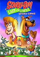 Scooby Spooky Games