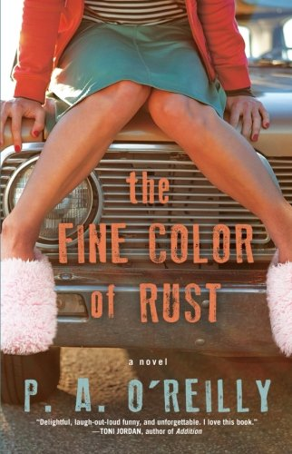 Download The Fine Color of Rust: A Novel PDF