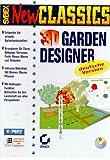 3D Garden Designer. Pappkassette. CD- ROM für Windows 3.1/95.e Version