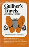 """""""Gulliver's Travels An Authoritative Text, the Correspondence of Swift, Pope's Verses on Gulliver's Travels and Critical Essays (A Norton Critical)"""" av Jonathan Swift"""