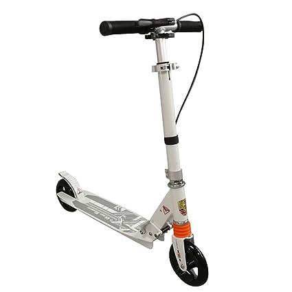 Scooters Patinete Plegable para niños y Adolescentes, 2 ...