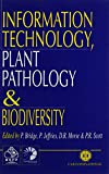 Information Technology, Plant Pathology and Biodiversity 9780851992174