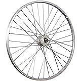 Taylor Wheels 28 Zoll Vorderrad Shimano Nabendynamo DH-3N31 - silber