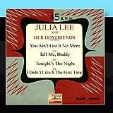 Vintage Vocal Jazz / Swing Nº 51 - EPs Collectors,
