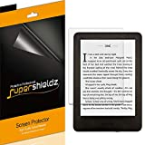 Supershieldz [3-Pack] Anti-Glare (Matte) Screen Protector for All-New Kindle (10th Generation -2019) / Kindle E-Reader (8th Generation) and Kindle Paperwhite (7th Generation) 6
