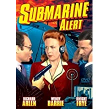 Submarine Alert by Alpha Video by Frank McDonald