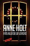 Más allá de la verdad (Hanne Wilhelmsen 7) (Spanish Edition)