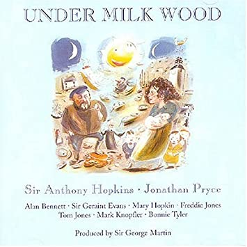 Under Milk Wood Anniversary Today >> Under Milk Wood Under Milk Wood Play For Voices Amazon Com Music