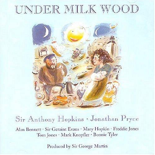 Bildresultat för under milk wood George Martin