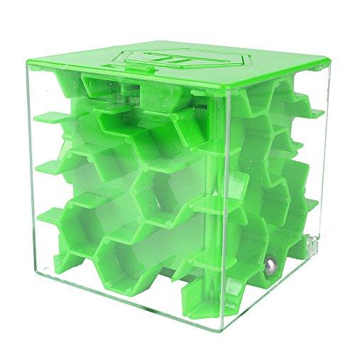 SainSmart Jr. Amaze CB-23 Cube Maze Money Bank