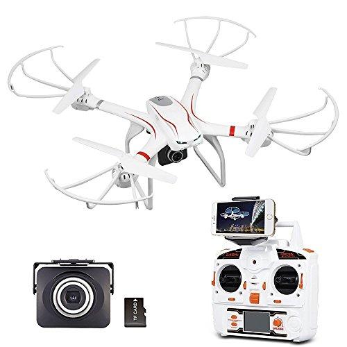 DBPOWER X101C FPV RC Drone
