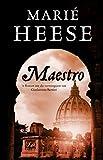 img - for Maestro: 'n Roman oor die vormingsjare van Gianlorenzo Bernini (Afrikaans Edition) book / textbook / text book