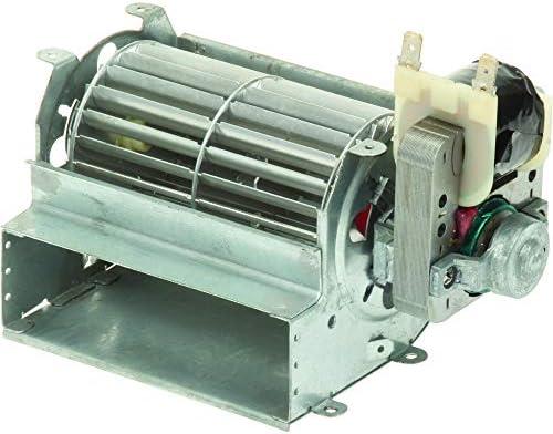 Caravell 5102960 - Ventilador tangencial: Amazon.es: Industria ...