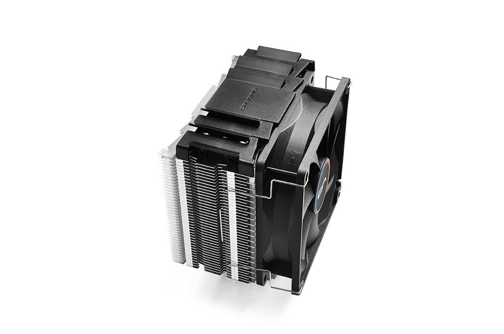 Cryorig M9a Mini Tower Heatsink Cooler for AMD CPUs by Cryorig (Image #2)