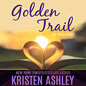 Golden Trail Audiobook