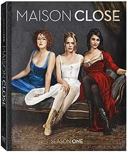 Maison Close: Season 1 [Blu-ray]