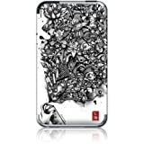 GelaSkins Protective Skin for iPod touch 1G (Ink Pond)--with Access to Matching Digital Wallpaper Downloads