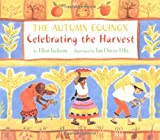 The Autumn Equinox, Ellen Jackson, 0761319840