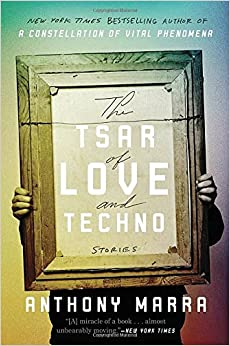 Image result for joe gould's tsar of love and techno