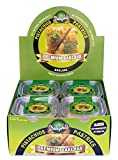 Baklava Pastry Dessert - All Natural Premium Quality Ingredients, Individually Packaged 4 Oz. Serving, 12 Pack - By Pistachios Delights
