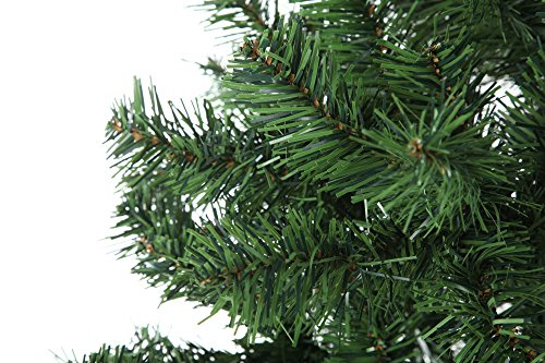 Homegear Deluxe Alpine 6ft 700 Tips Xmas/Christmas Tree by Homegear (Image #1)