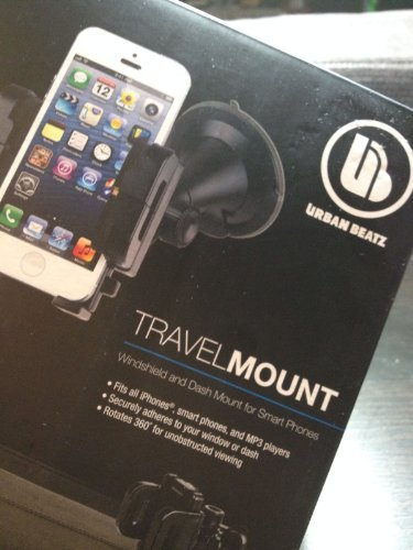 Urban Beatz Travel Mount