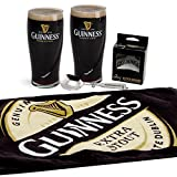Guinness Stout Beer Lovers Gift Set