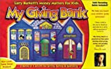 My Giving Bank: 3 Banks in 1