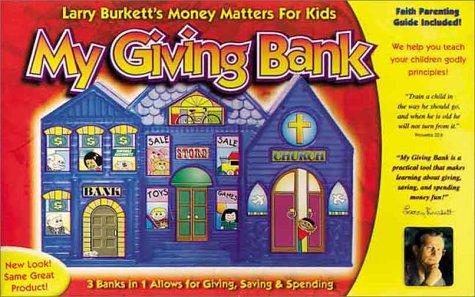 My Giving Bank