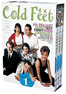 Cold Feet - Pilot and Complete First Series
