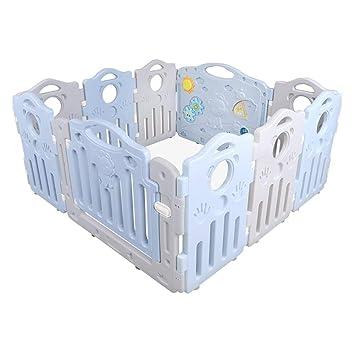 Amazon Com Playpen Play Yard Baby Playpen Kids Playard With 100